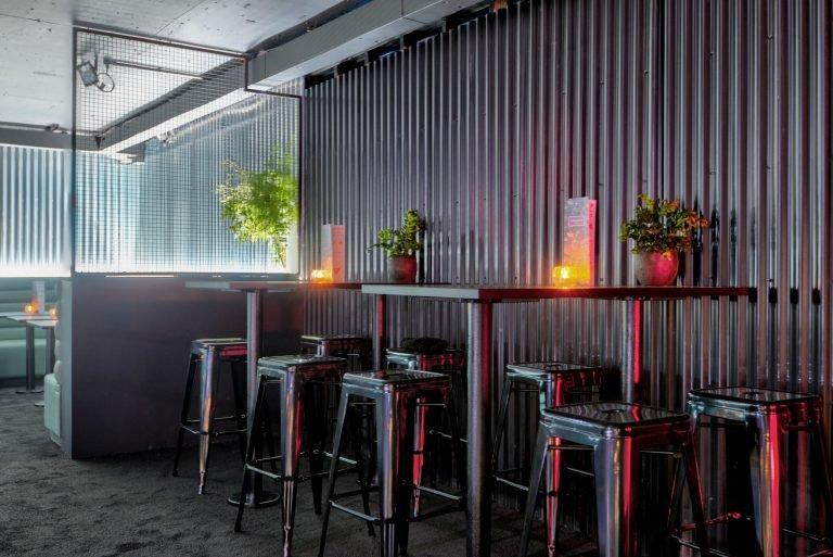 Nightclub refurbishment in Worthing